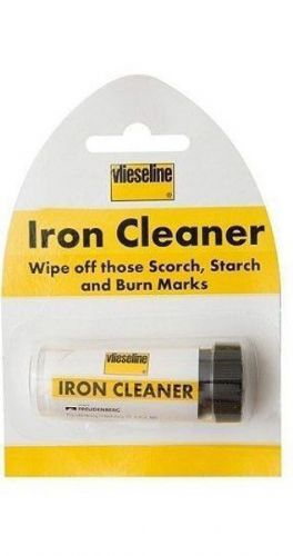 Iron Cleaning Stick Vlieseline  Twin Pack